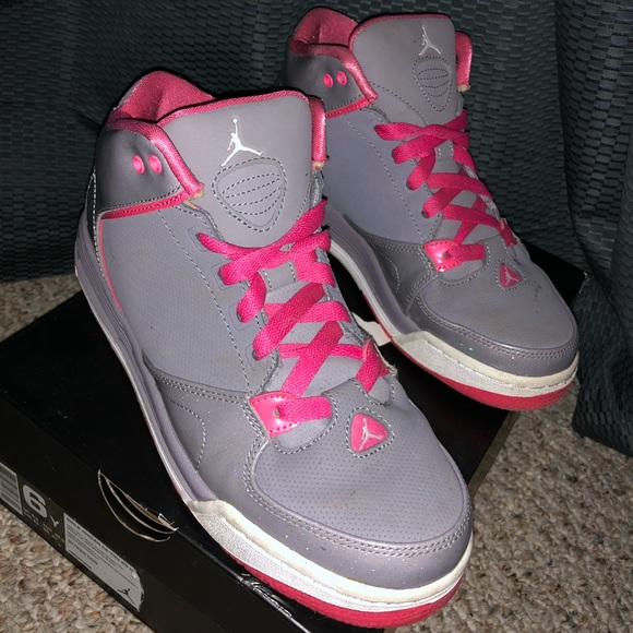 hot sale online 81414 653ce Size 6 Youth Girls Jordan (as-you-go)